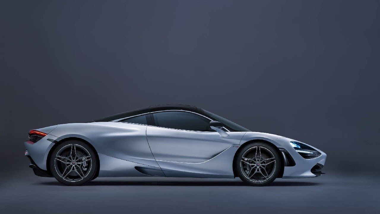 2018 mclaren cars. Simple Cars 2018 McLaren 720S  3 Of 8 Rank In Exotic Sports Cars And Mclaren Cars