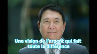 Devenir Riche en changeant de vision - lecture audio