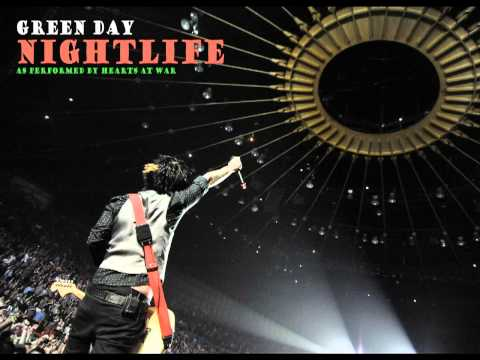 Green Day - Nightlife [Dookiefied®]