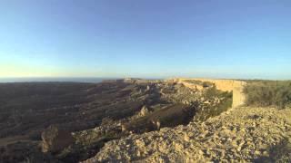 Степная эKZотика 2014: Казахста, полуостров Мангышлак