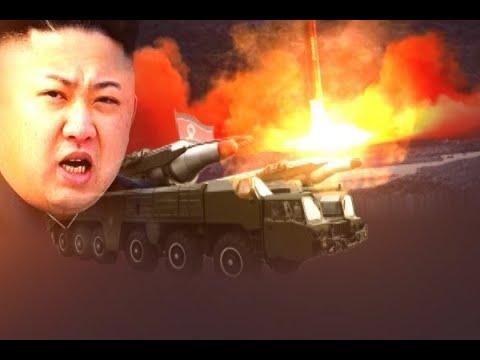 Does North Korea want World War-3?