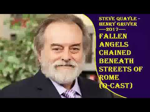 Steve Quayle (August 14, 2017) - Giants - The Nephilim of Genesis are coming