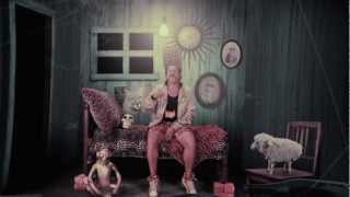 Jack Parow & Gazelle - Hosh Tokolosh OFFICIAL VIDEO