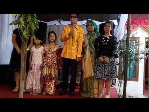 Boy Shandy - Cici Wianora live - Pantai Padang