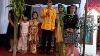 Gambar cover Boy Shandy - Cici Wianora live - Pantai Padang