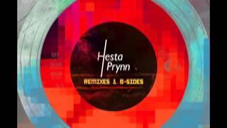 """Hesta Prynn """"Can We Go Wrong"""" (RAC Mix)"""