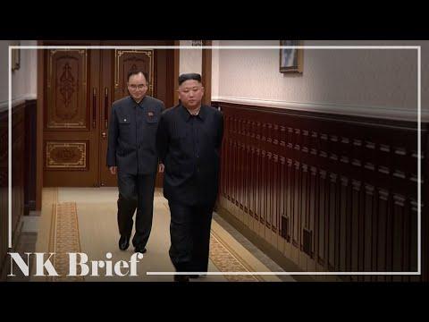 El vídeo de Kim Jong-un que está dando la vuelta al mundo