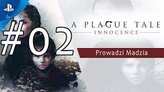 [PS4] A Plague Tale: Innocence #02- Rozdział II - Nieznajomi