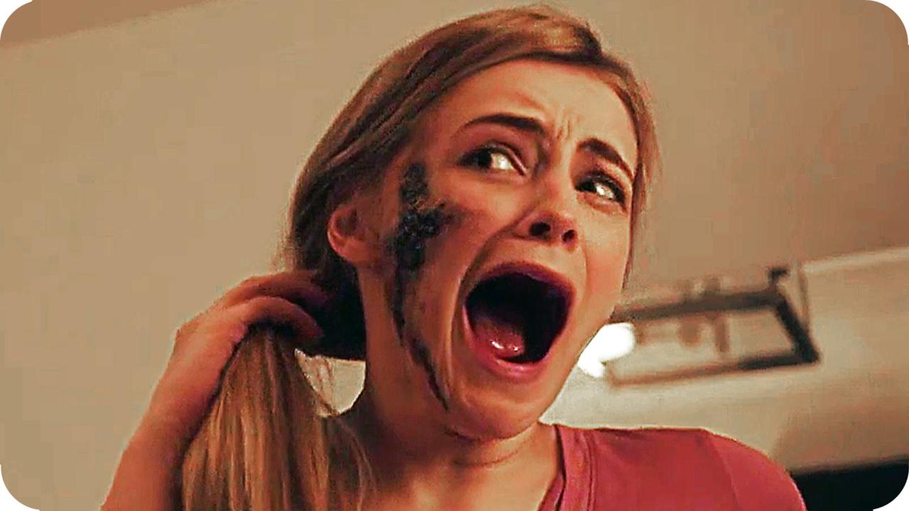Download WISH UPON Trailer (2017) Horror Movie