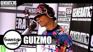 Guizmo - Freestyle #2 (Live des studios de Generations)