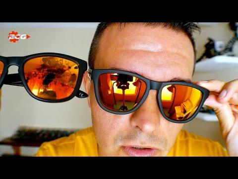 2a30eb2457 Hawkers - opinion sobre las gafas de sol - YouTube