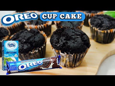 oreo-cupcake-|-2-bahan-|-viral-|-mudah-dan-gampang-buatnya-|lockdown