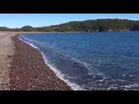 Jasper Beach Maine The Music Of Stones