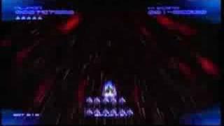 Galaga Legions - Area 4  Gameplay