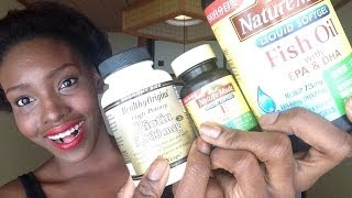 How to take biotin AND NOT BREAK OUT! !