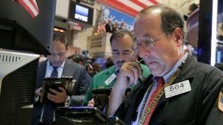 Stock market has huge potential: Charles Payne