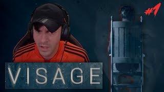 Dan Plays Visage for Halloween... (NSFW) #1