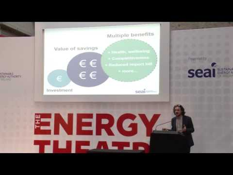 Unlocking the Energy Efficiency Opportunity
