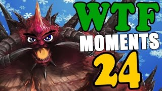 Heroes of The Storm WTF Moments Ep.24