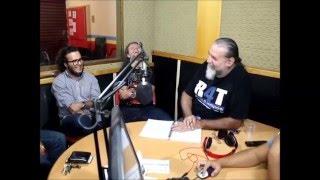 Baixar Programa 4 Tempos entrevista Dog Savanna na Rádio Alternativa Popular FM 01MAIO16