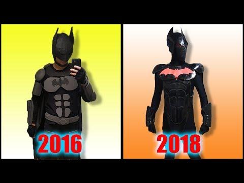 Best Cosplay Costume I Ever Made (Vlog/Tutorial)