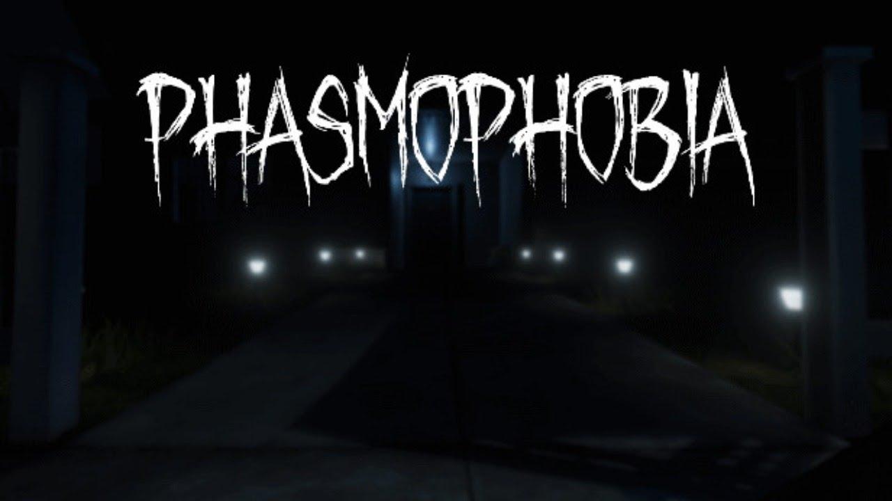 Tips dan Panduan Game Phasmophobia untuk Pemula