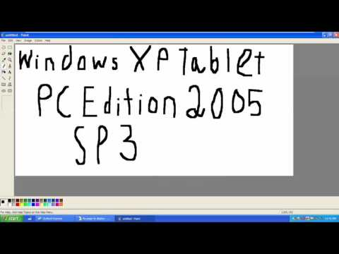 windows xp tablet pc edition 2005 iso download