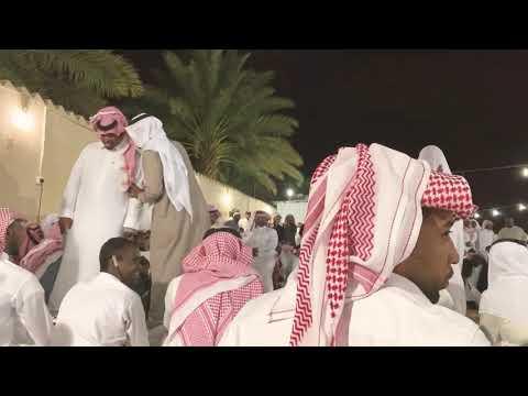 رايح بيشه لحن ياوجودي على المجبول وجدن طويل ..سعود بن سلطان .قاف خطيررر..#رايح_بيشه