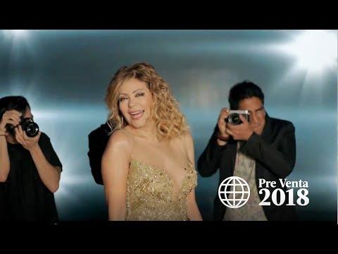 GV Producciones 2018 - Gisela Valcárcel - América Televisión Preventa 2018