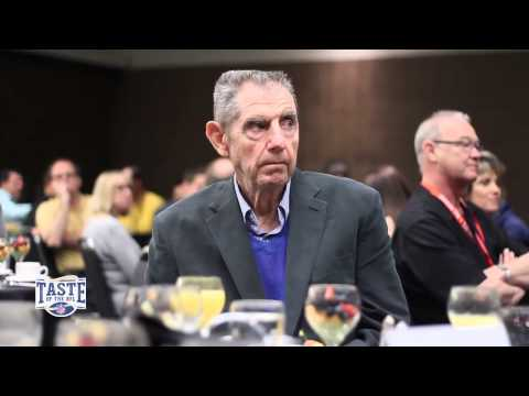 2013 Taste of the NFL - Earl Morrall Breakfast