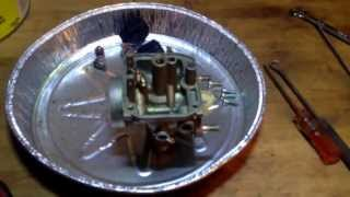 CRANKCASE_COVER_1 Atv Yamaha Grizzly With Leaking Carburetor Part 1