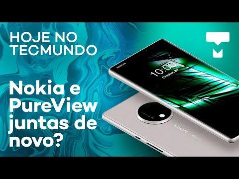 Instalação do Fortnite tinha falha, Nokia e PureView, Pixel 3 e mais - Hoje no TecMundo