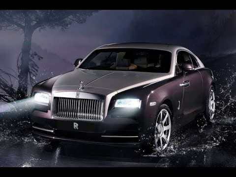 2017 New Cars Coming Out Rolls Royce Wraith