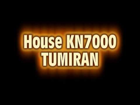 KN7000 - House Tumiran Vs All About That The Bass