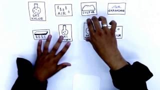 Kimia - Kumpulan Video ( Hukum Dasar, Unsur dan Senyawa, Klasifikasi Unsur)