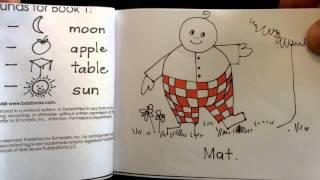 Bob Books - Set 1, Book 1