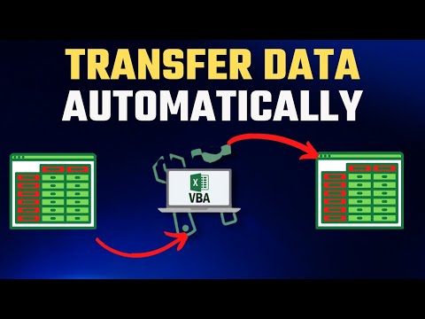 transfer-data-in-excel-from-one-worksheet-to-another-automatically-using-vba-and-macros