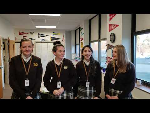 Bethlehem Catholic High School - Can 100 Give $100?