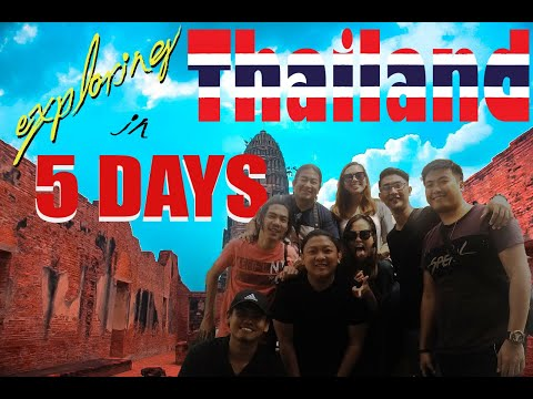 thailand-(pattaya---ayutthaya---bangkok)-trip-with-cartoon-network-amazone