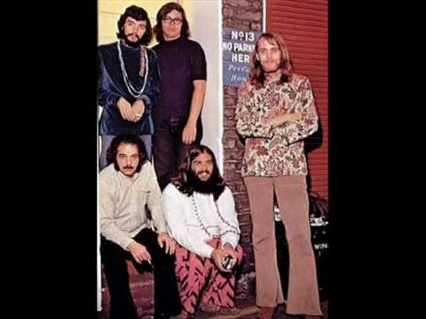 Got My Mojo Working - Canned Heat