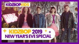 KIDZ BOP 2019 New Year's Eve Special