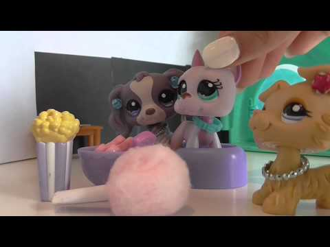 LPS ~How to annoy your brother~