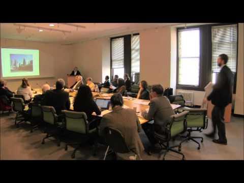 Public Hearing, March 18, 2014- Item 18: 452 Fifth Avenue