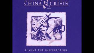 Watch China Crisis Wall Of God video