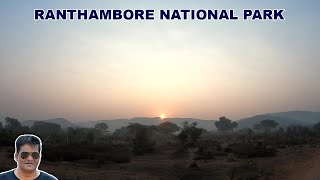 Ranthambore National Park || Tiger Safari || Ranthambore Jungle Safari || Ranthambore Tiger Reserve