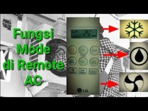 Cara Mengatur Remote AC Agar Bisa Dingin Secara Maksimal Cara Mengatur Remote AC Agar Bisa Dingin Se.