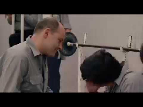 Rob Corddry & Ken Marino tasize About Sweet Prison Love!