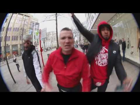 YouTube Kacke: OPTIMAL - GZUZ & LX (Parodie)