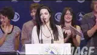 amy lee 49th annual grammy awards nominations 07 12 06