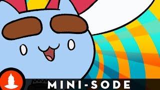 Browser Fail - Bravest Warriors Minisode 3 on Cartoon Hangover thumbnail
